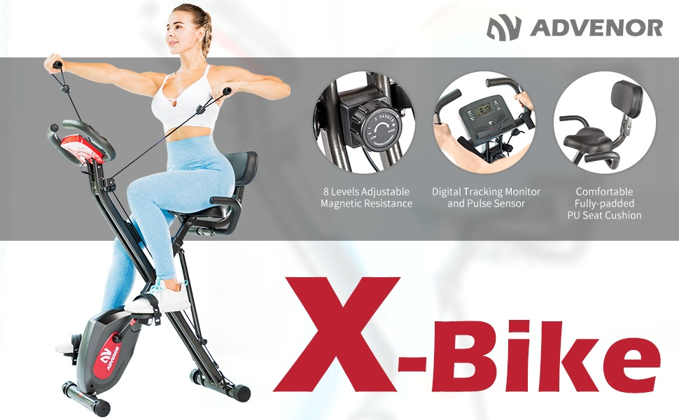 Black Friday Exercise Bike Deals