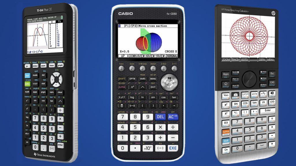 Black Friday Graphing Calculators Deals
