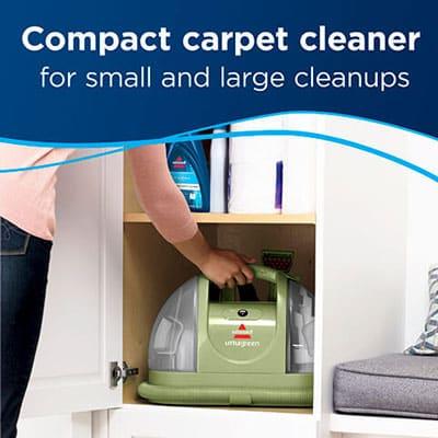 Bissell 1400b - Black Friday Bissell Carpet Cleaner