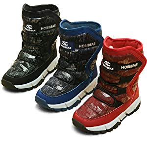 Black Friday Boys Snow Boots Deals