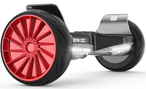 Black Friday Epikgo Sport Plus Hoverboard Deal