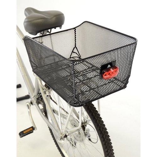 Black Friday Rear Bike Basket