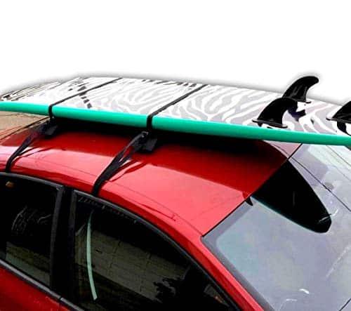 Black Friday Surfboard Car Rack
