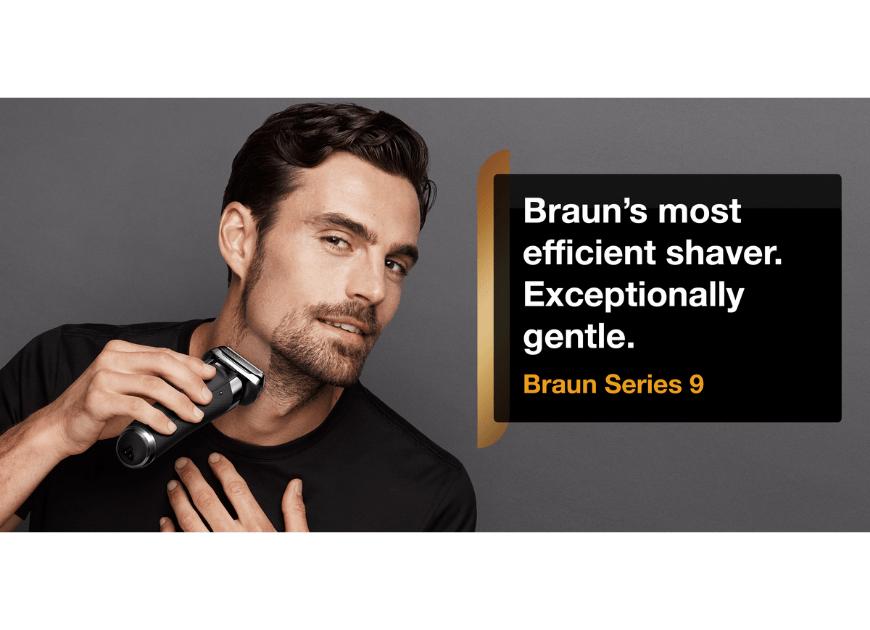 Braun Series Black Friday Deals