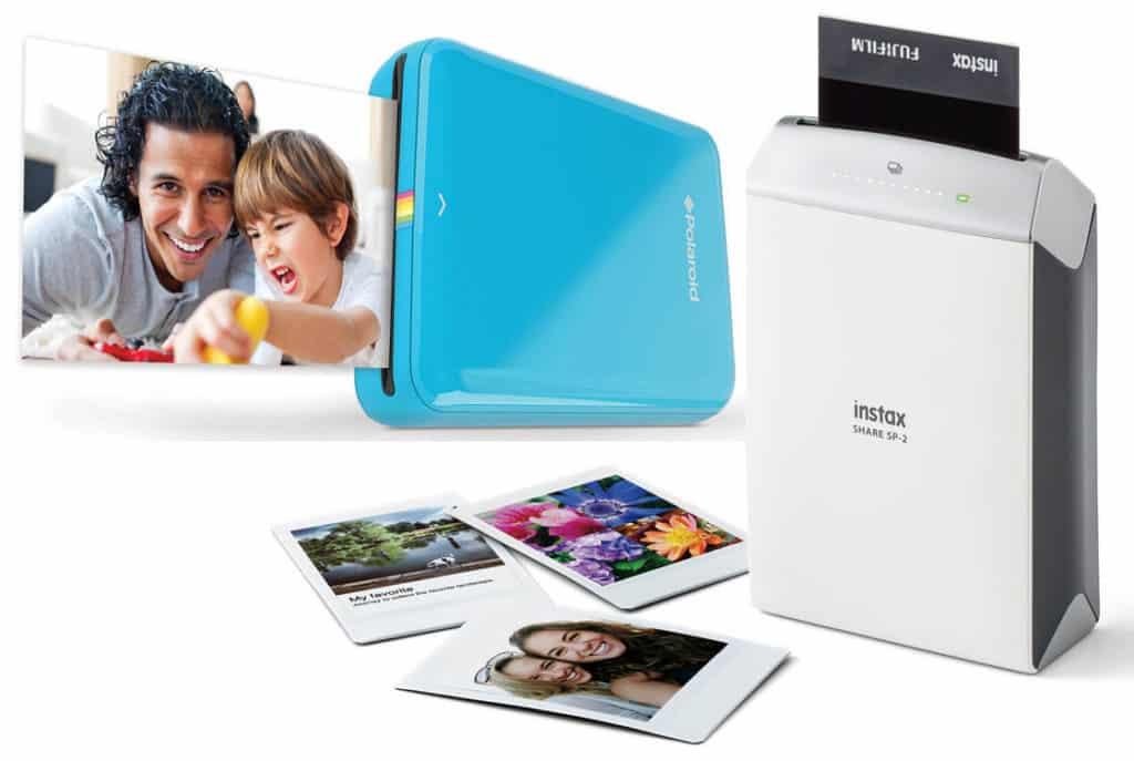 Portable Photo Printer Black Friday