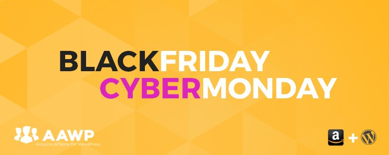 Aawp Banner Blackfriday Cybermonday