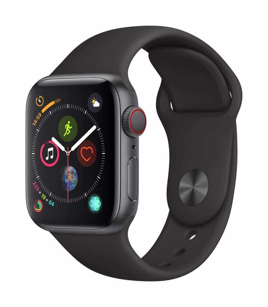 Apple Watch Series 4 Black Friday