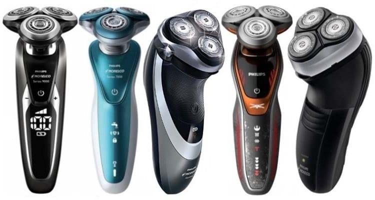 Best Philips Norelco Shaver