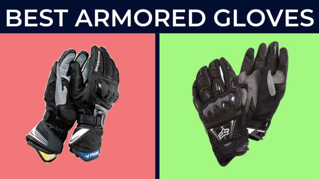 Black Friday Armored Gloves Deals