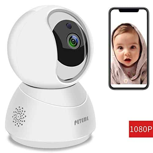 Black Friday Baby Monitor Deal