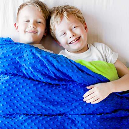 Black Friday Best Weighted Blanket Deals