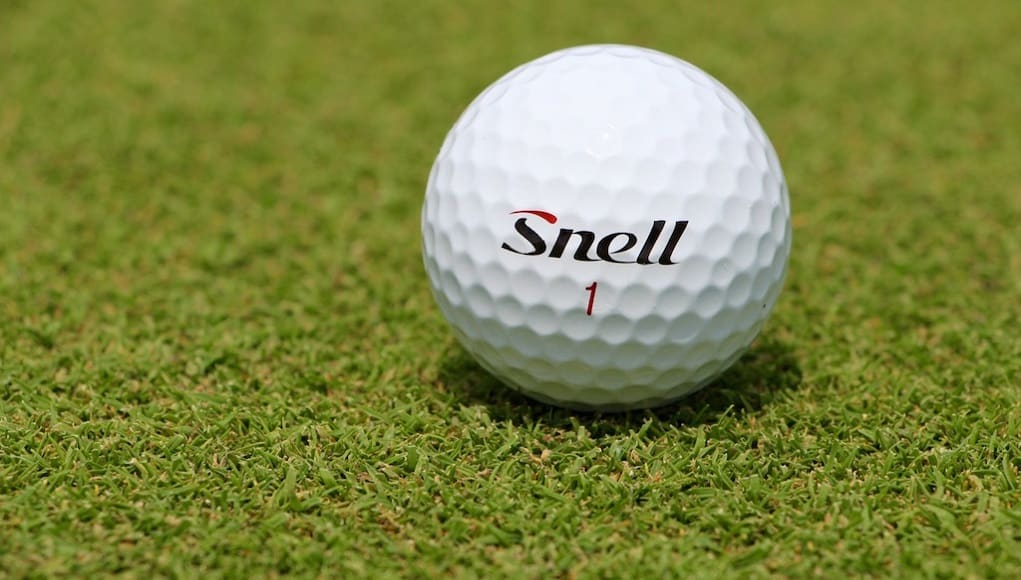 Black Friday Snell Golf Balls Deals