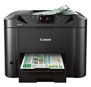 Canon Maxify Mb5420 Inkjet Printer Black Friday 2020 Black Friday Canon Maxify Mb5420 Inkjet Printer