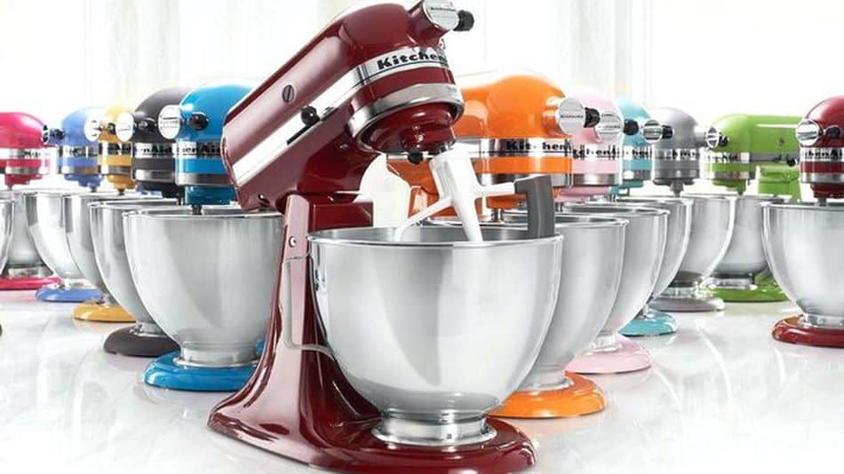Best Kitchenaid Mixer Black Friday