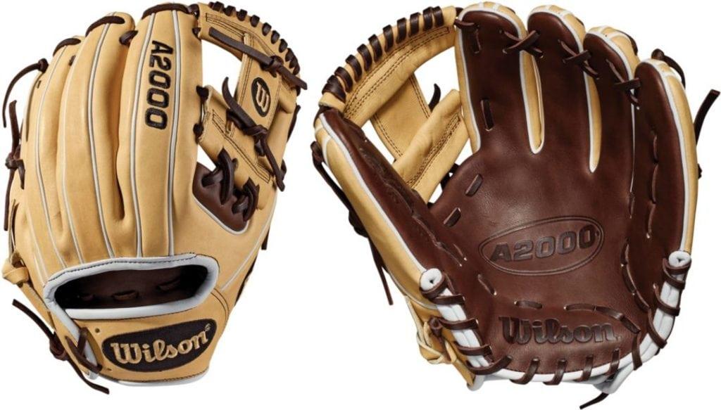 Black Friday A2000 Baseball Gloves