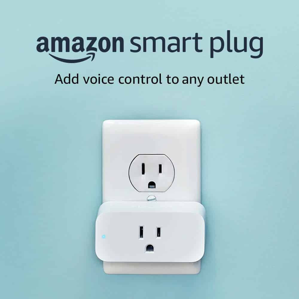 Black Friday Amazon Smart Plug
