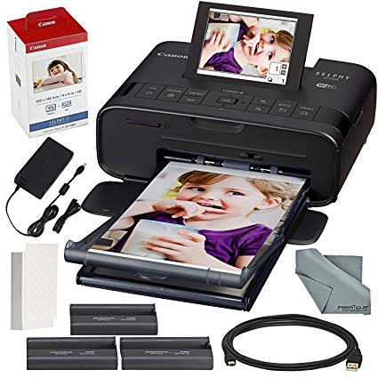 Black Friday Canon Selphy Cp1300 Printer Sale