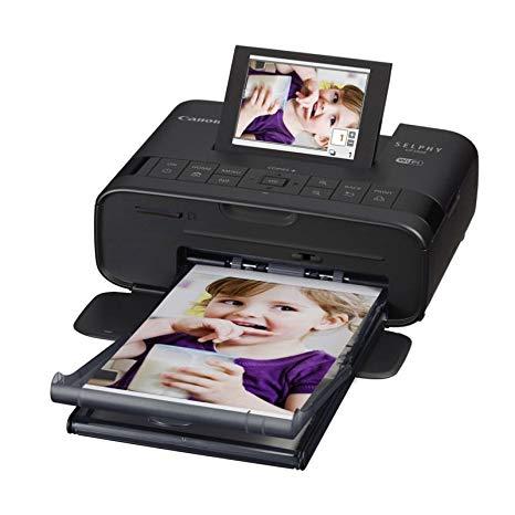 Black Friday Canon Selphy Cp1300 Printer