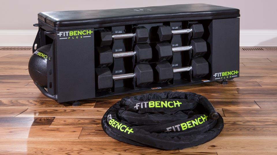 Black Friday Fitbench Flex Set