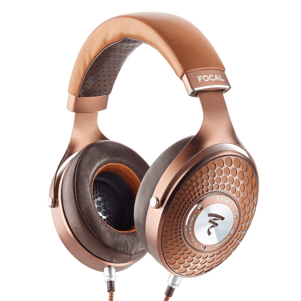 Black Friday Focal Utopia Headphone