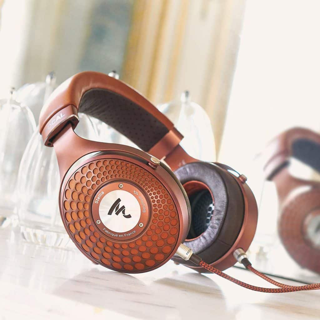 Black Friday Focal Utopia Headphone Deals