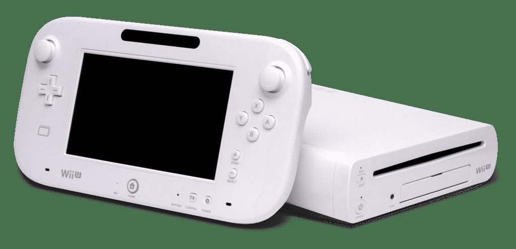Black Friday Wii U Console And Gamepad