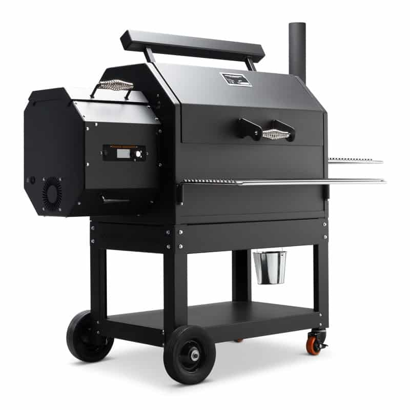 Black Friday Yoder Smokers