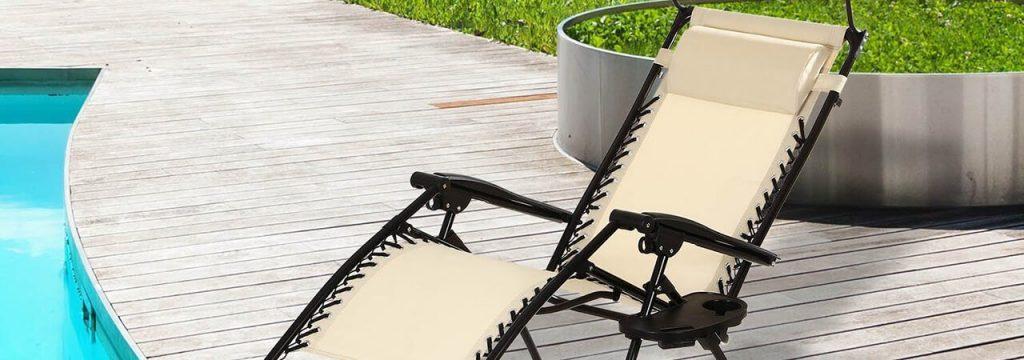 Black Friday Zero Gravity Chair