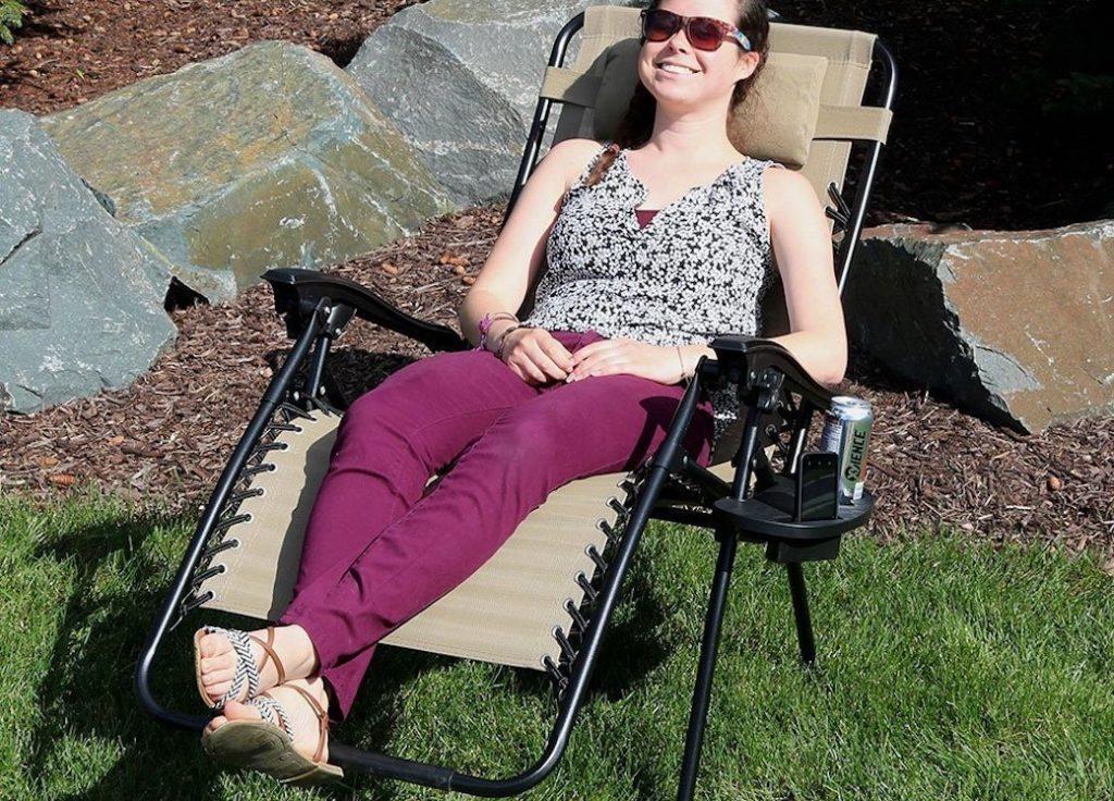Black Friday Zero Gravity Chair Deals