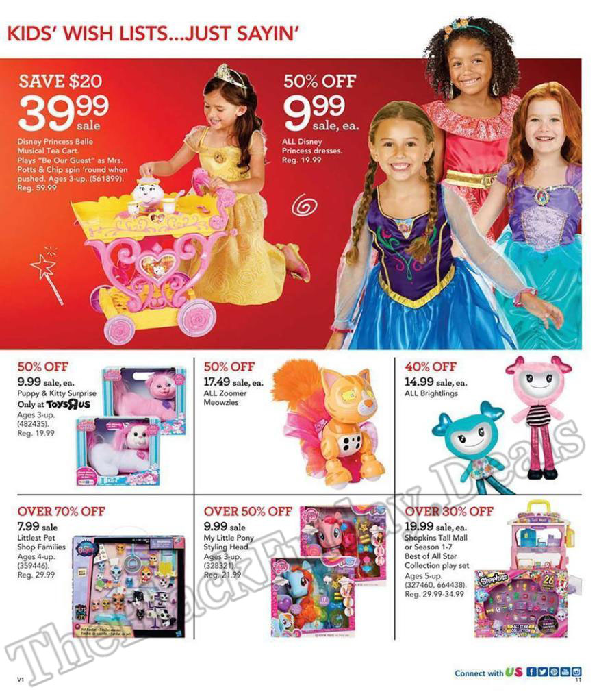 Toys R Us Black Friday 2020 Deals, Sales & Ads (2)