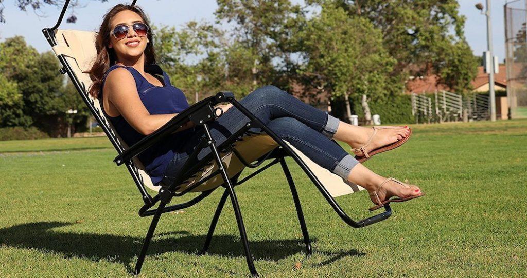 Zero Gravity Chair Black Friday