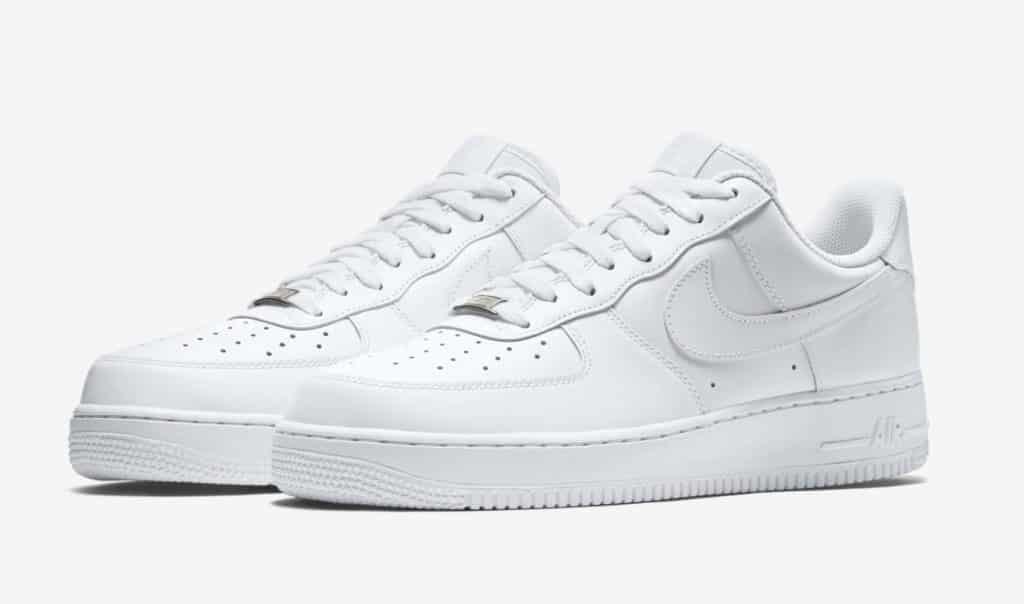Nike Air Force 1 Black Friday