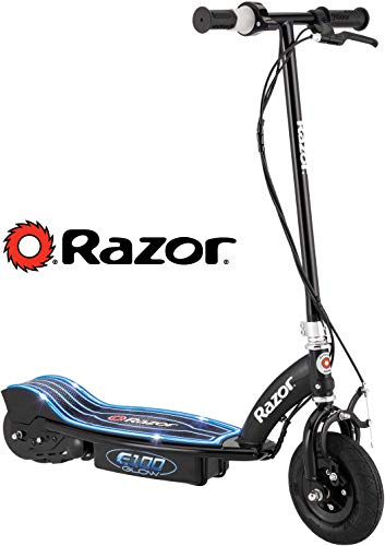 Best Black Friday Electric Scooter -Razor E100 Glow Electric Scooter 13111231
