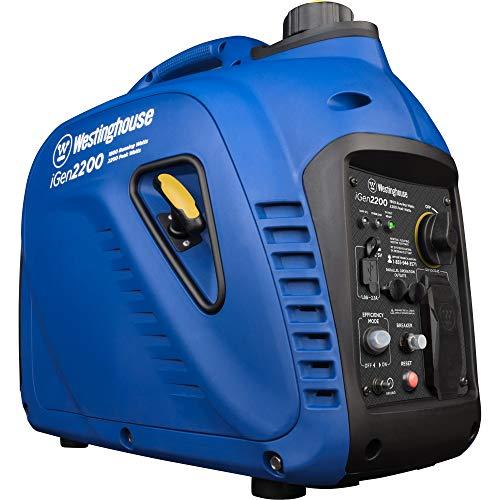 Wen Inverter Generator Black Friday