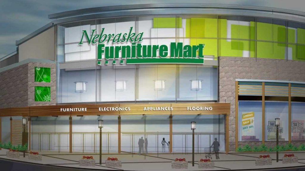 Nebraska Furniture Mart Black Friday Sale