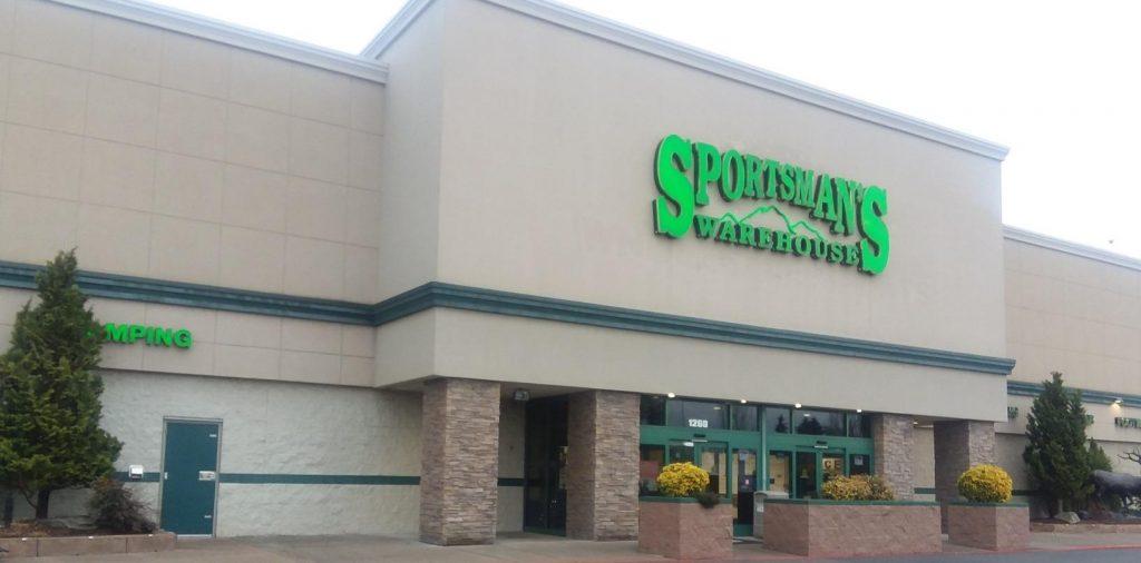 Sportsman's Warehouse Black Friday