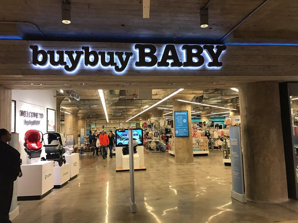 Buy Buy Baby Store