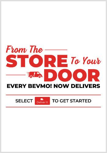 Bevmo Black Friday Delivery