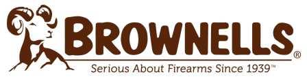 Brownells Black Friday Logo