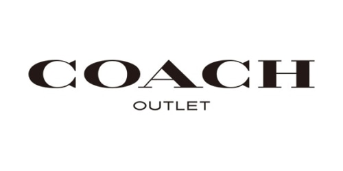 Coach Outlet Black Friday