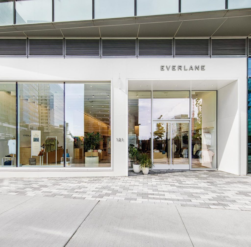 Everlane Store Black Friday
