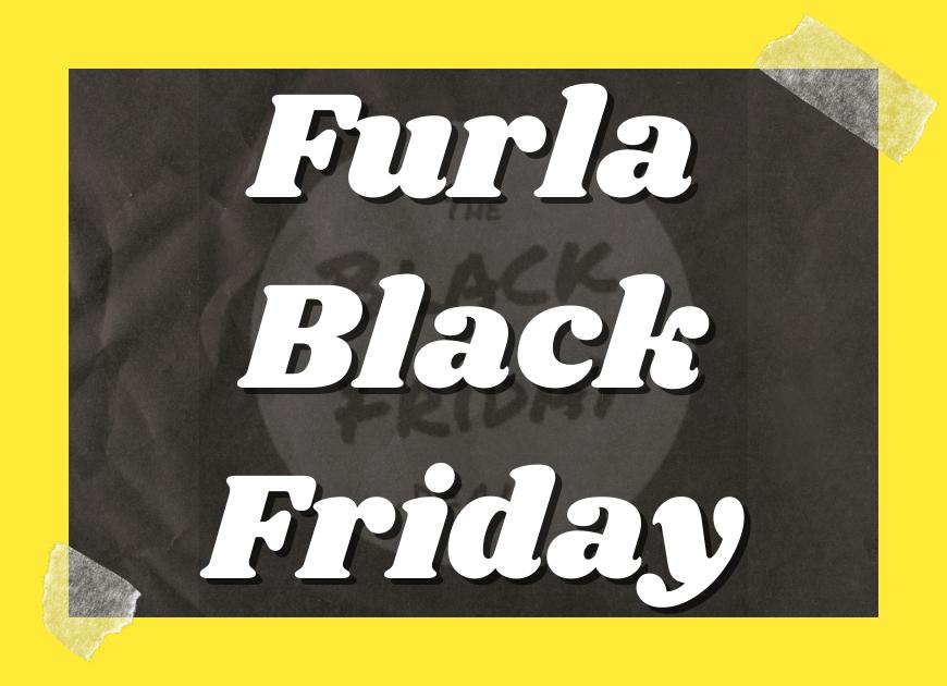 Furla Black Friday