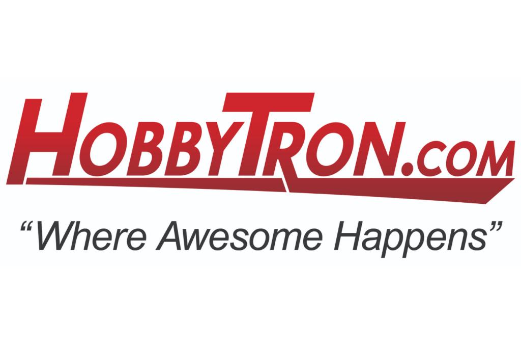 Hobbytron Black Friday Store Deals