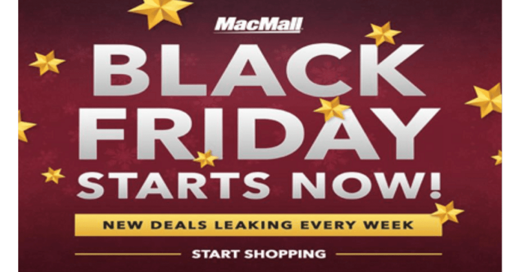 Macmall Black Friday (1)
