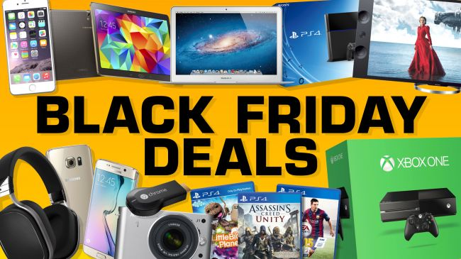 Theblackfriday Best Black Friday Deals