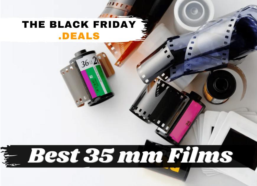 Best 35 Mm Films