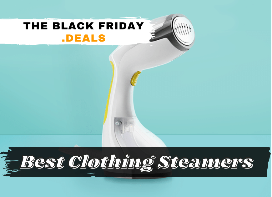 Best Clothing Steamers