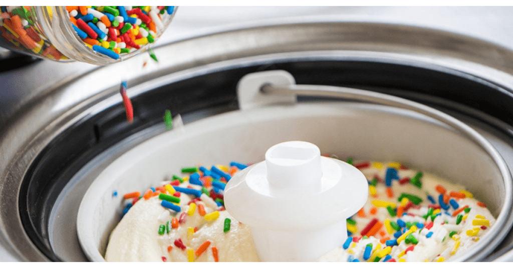 Best Ice Cream Maker Deals 1