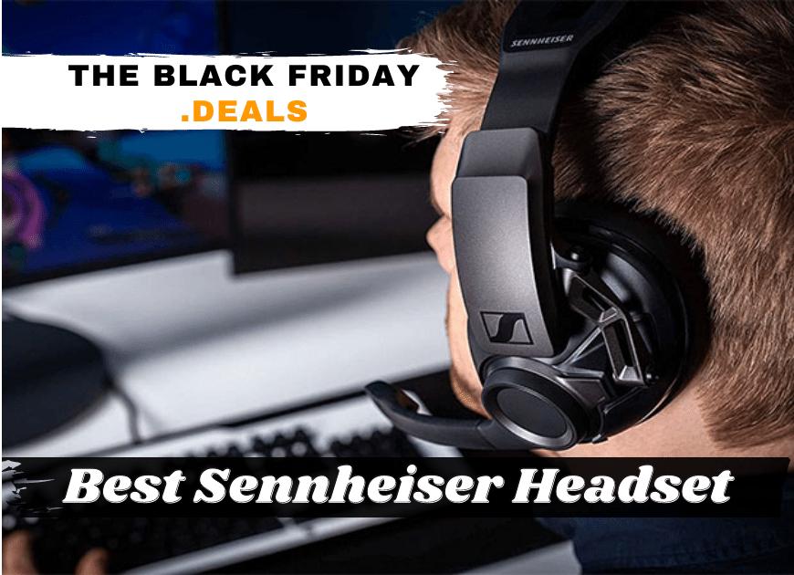 Best Sennheiser Headset
