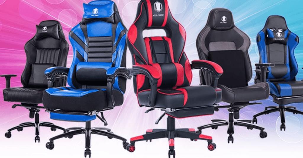 Killabee Gaming Chair